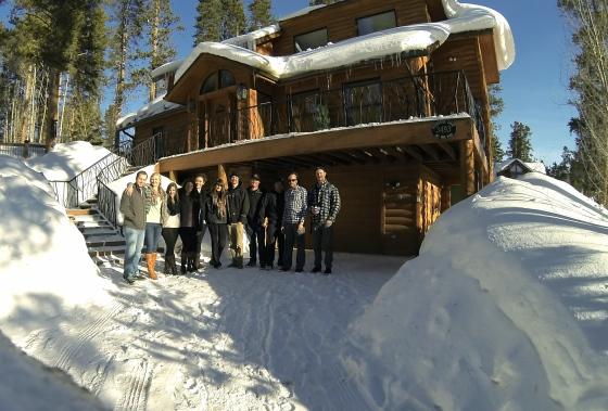 Breck 14'